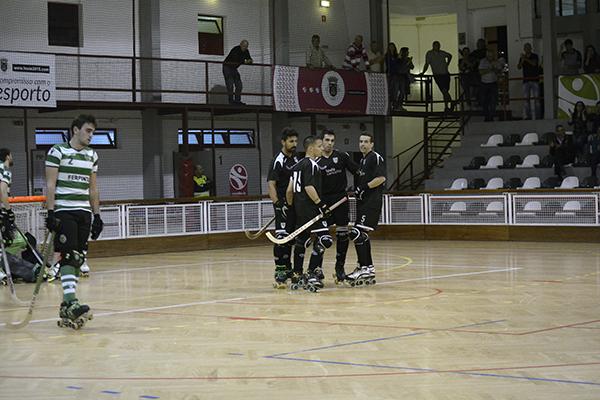 O Sporting CP