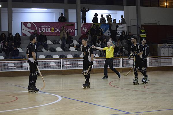 O CDB voltou a conquistar pontos na II Divisão Sul e novamente frente ao HC  Sintra. Depois de um jogo bem disputado entre as duas equipas 7a87f7a385aae