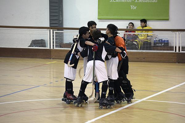 A nossa equipa não obteve a classificação suficiente para lutar por um  lugar no Campeonato Nacional e disputa agora ... 45f710e901205